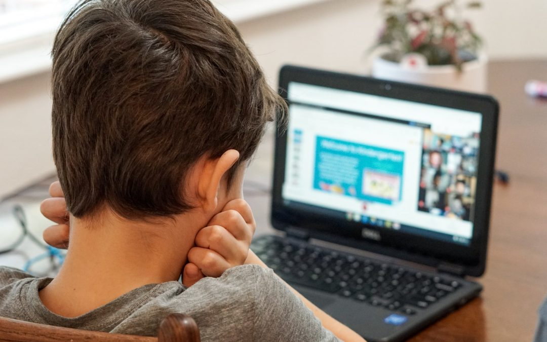 How Technology Has Improved the Learning Experience For Kids in School